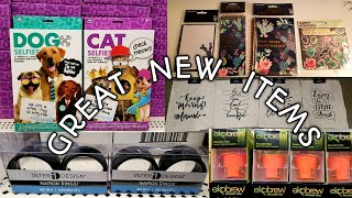 Come With Me To * 2 * Dollar Trees | GREAT NEW FINDS | Dec 9