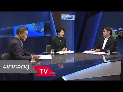 [Peninsula 24] Ep.62 - N.KOREA: SUSPENSION OF PROVOCATIVE ACTION FOR 60 DAYS _ Full Episode