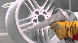 Automotive Repair Systems Diamond Cut and Powder Coating Division
