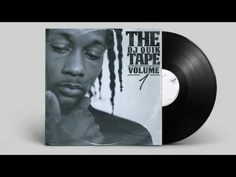DJ Quik - The Quik Tape VOl 01 (Reupload)