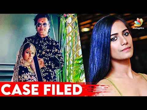 ഭർത്താവിനെതിരെ പരാതി നൽകി Poonam Pandey   Helen Movie   Latest Bollywood News