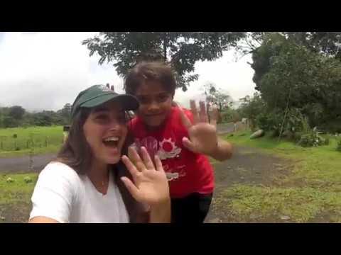 Costa Rica Empowering Rainforest Trip