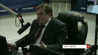 Евгений Спицын о первых днях ВОВ * Андрей Медведев (20.06.16)