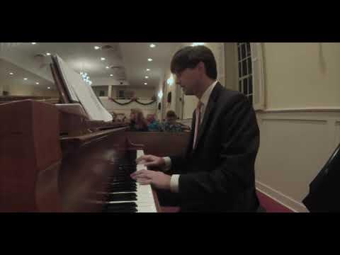 East Gaston High School Choirs 2018 Winter Concert