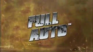 Full Auto Gameplay on Xbox360