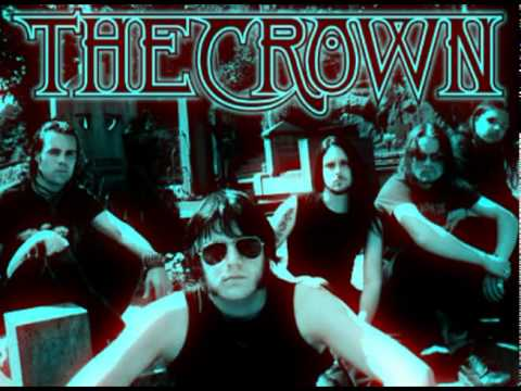 The Crown - Arise (Sepultura Cover) HQ