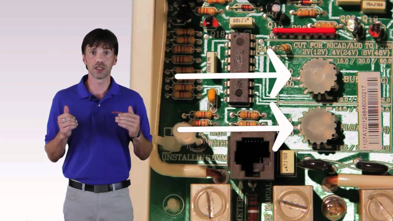 how to connect a xantrex charge controller for a wind turbine or how to connect a xantrex charge controller for a wind turbine or hydro generator 4 of 4