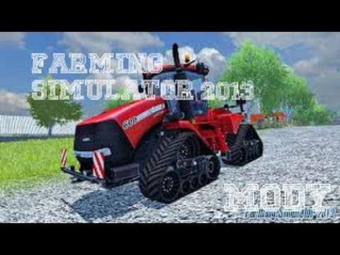 Farming Simulator 2013 Mody #3