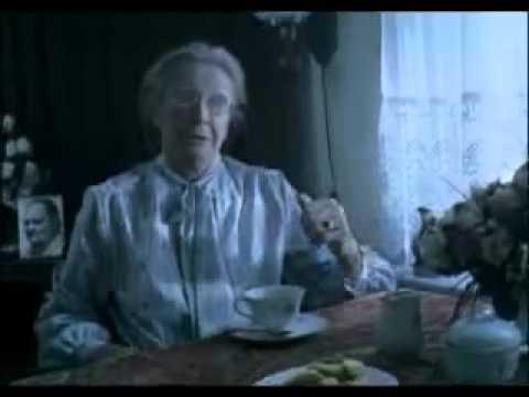 Douwe Egberts Reclame Oma | Oma Reclame Douwe Egberts