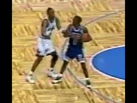 NBA Greatest Duels: Penny Hardaway vs Kenny Anderson (1995)