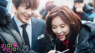 Video ♡ [BTS] Kill me, Heal me 킬미, 힐미♡ Hwang Jung Eum & Jin Sung download MP3, 3GP, MP4, WEBM, AVI, FLV April 2018
