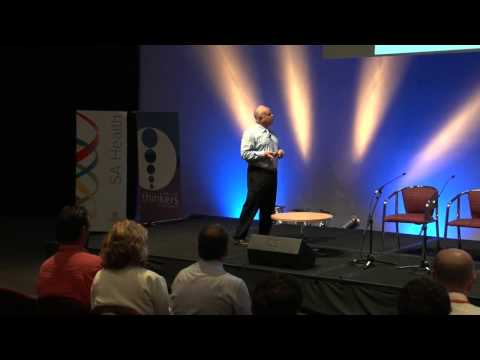 Martin Seligman - Wellbeing Before Learning; Flourishing students, successful schools