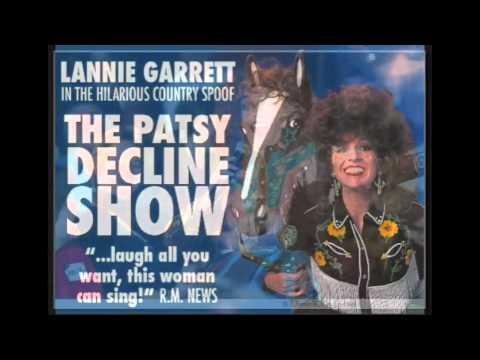 Lannie's Clocktower Cabaret -Promotional Video-Denver CO 2010.mov