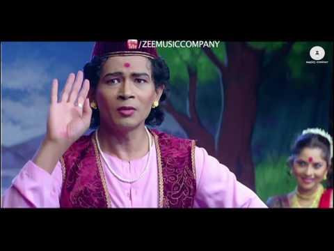 Kashi Mi Jau Mathurechya Bajari ¦ Natarang HQ ¦ Atul Kulkarni ¦ Ajay Atul
