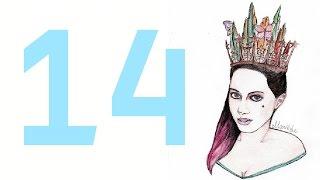 KATE CLAPP|ЛУЧШИЕ МОМЕНТЫ #14