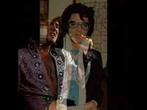 Elvis - Get Here