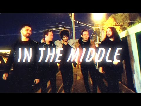"""MONA - """"In The Middle"""" (Official Video)"""