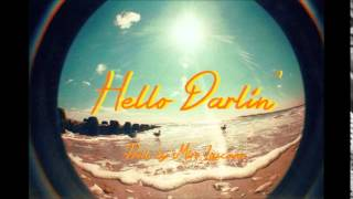 Download Hello Darlin' - Mac Miller X Chance the Rapper Type Beat MP3 song and Music Video