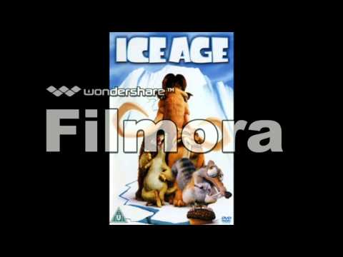 ice age ending song g major