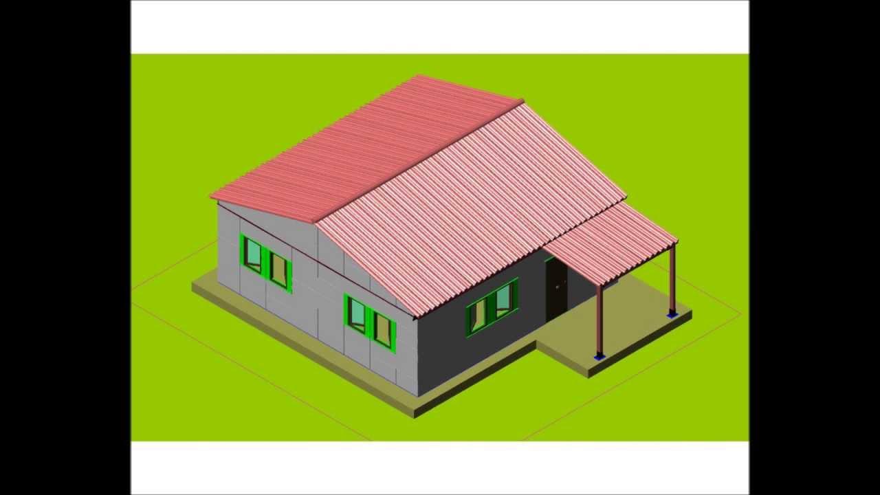 casas low cost