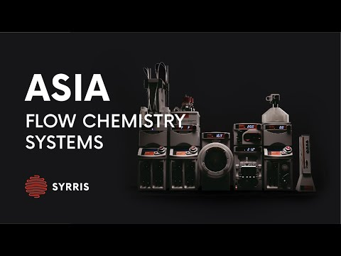 Asia Flow Chemistry Systems
