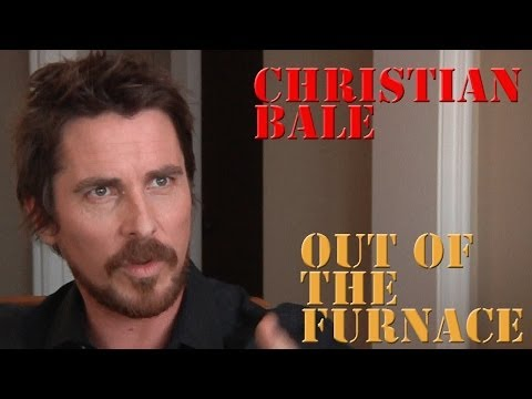 DP/30: Christian Bale on Out Of The Furnace