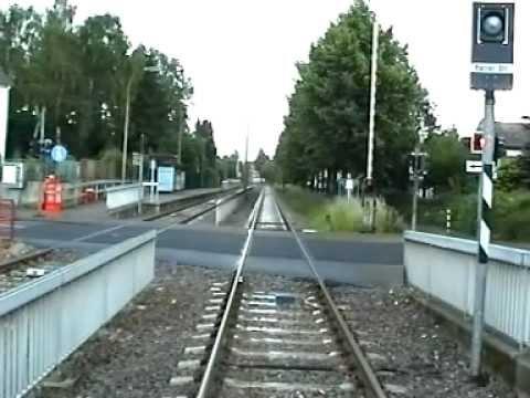 Kvb Führerstandsmitfahrt Linie 9 Sülz Königsforst Youtube
