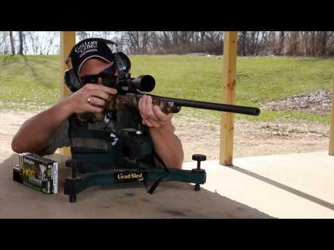 Gallery of Guns TV 2014: Remington 783 Series