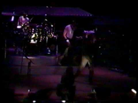 Days Of Rust Live Inxs 1994