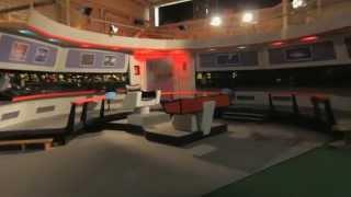 Star Trek Continues: Set Walk-Through