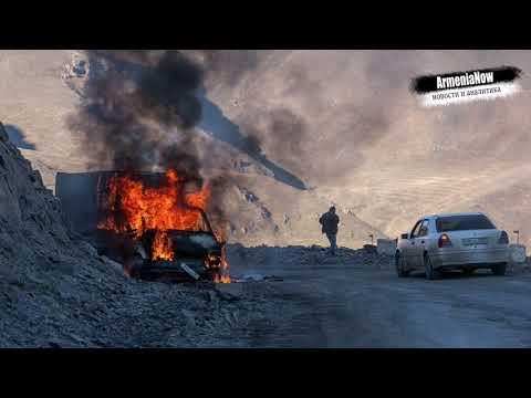 Ложь алиевского режима раскрыта: обвинения в адрес Армении по минным полям сфальсифицирована
