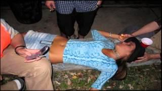 Супер подборка пьяных девок!