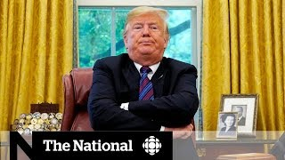 Trump's threats and the future of NAFTA