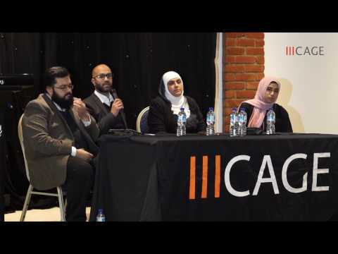 Q&A   PREVENT Know Your Rights