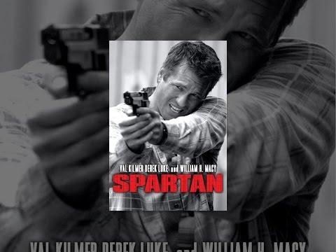 Spartan Mp3