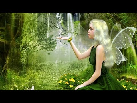 Celtic Welsh Music - Welsh Fairies
