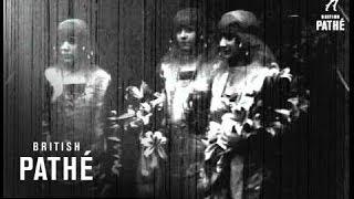 Prince's Golden Bride Cuts (1925)