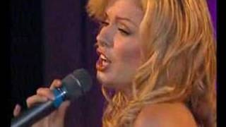Katherine Jenkins - Time To Say Goodbye LIVE