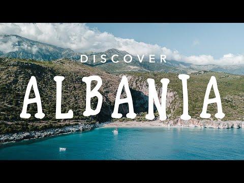 Albania - Europe's Hidden Gem 🇦🇱