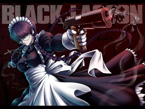 Black Lagoon AMV [White Rabbit]