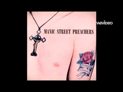 The girl from Tiger bay - Manic Street Preachers - Created with WeVideo