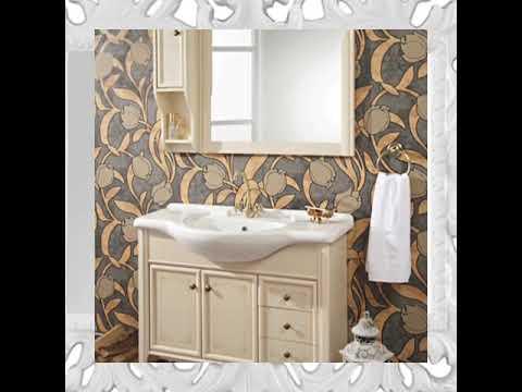 Классическая мебель для ванной комнаты.Казань
