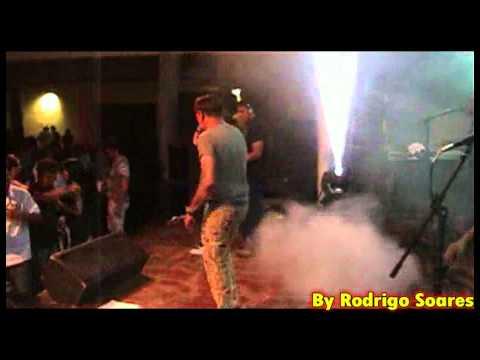 Roberto & Banda Maior Expressão Reggae Das Antigas BY RODRIGO SOARES