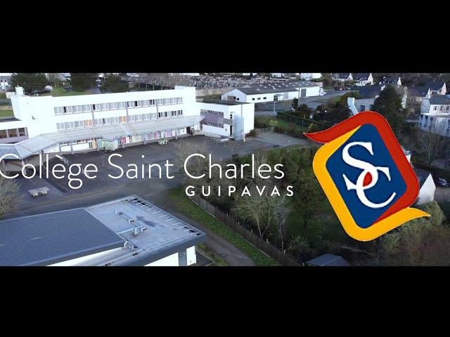 Collège Saint Charles 2021