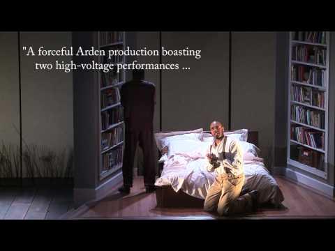 BLUE DOOR at Arden Theatre Company