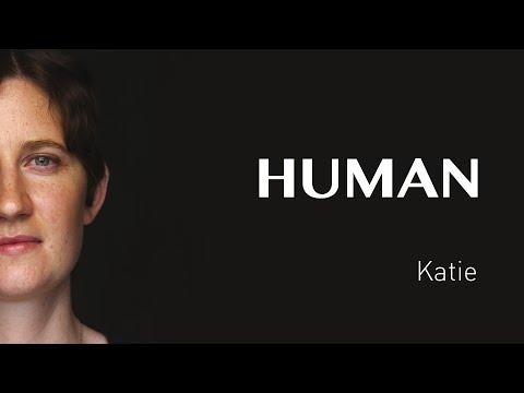 Katie's interview - USA - #HUMAN