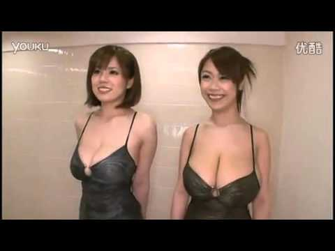 huge asian breasts