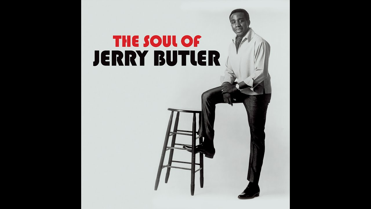 Jerry Butler And Jerry Peters Melinda Original Music From The Motion Picture