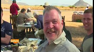 Shaba National Reserve, the rare gem in the North | CULTURE QUEST