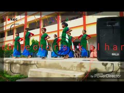 New Santali Dabung Video Song. Rilo Mala Sarma Latar .2019.